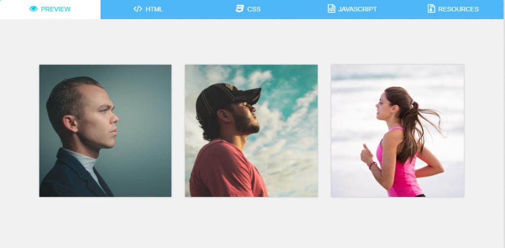 Bootstrap Profiles